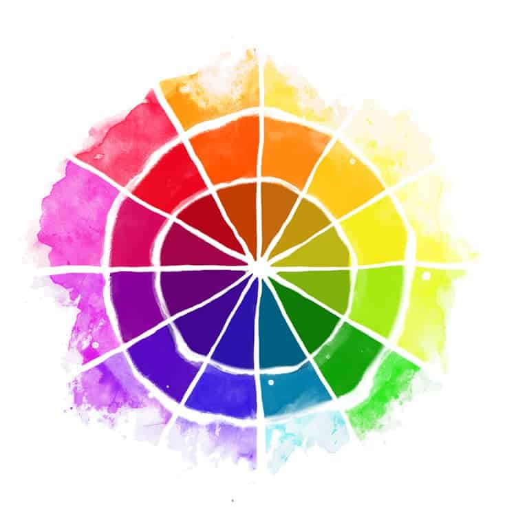 color meanings in feng shui: the elements