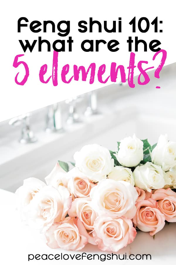 feng shui 101: what are the 5 elements?
