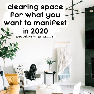 clearing space for what you want sq feat1