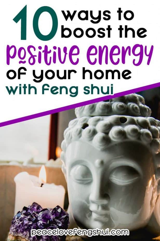 10 ways you can boost the positive energy of your home with feng shui
