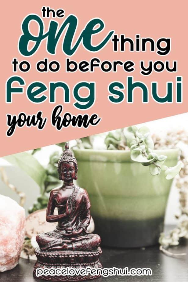 How do I make my wish come true feng shui