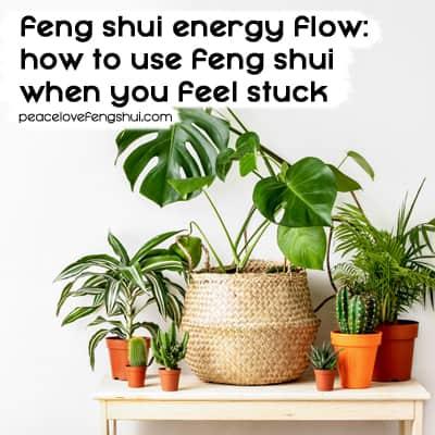 feng shui energy flow