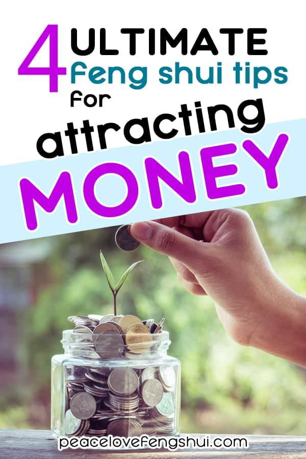 ultimate feng shui wealth tips