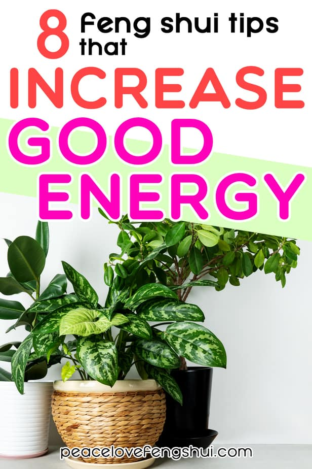 increase happiness in your home with feng shui