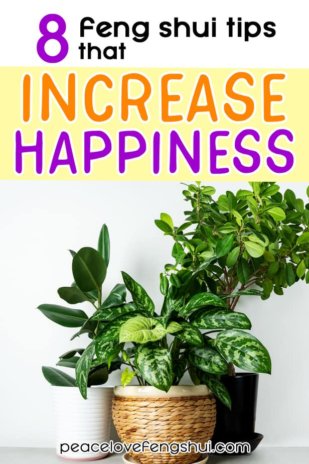 boost energy with feng shui tips