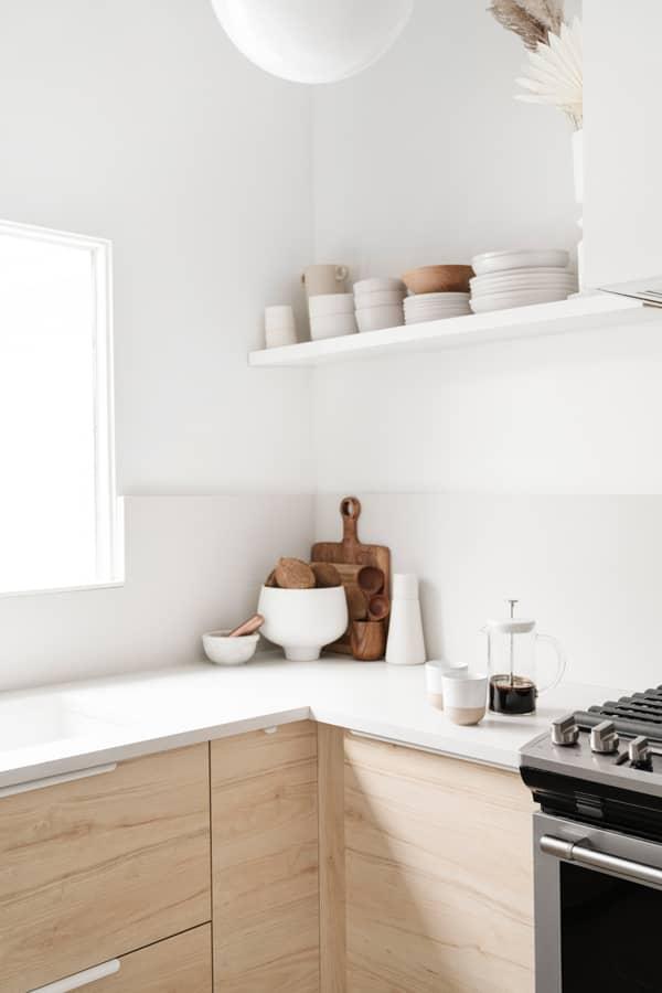 feng shui healthy kitchen