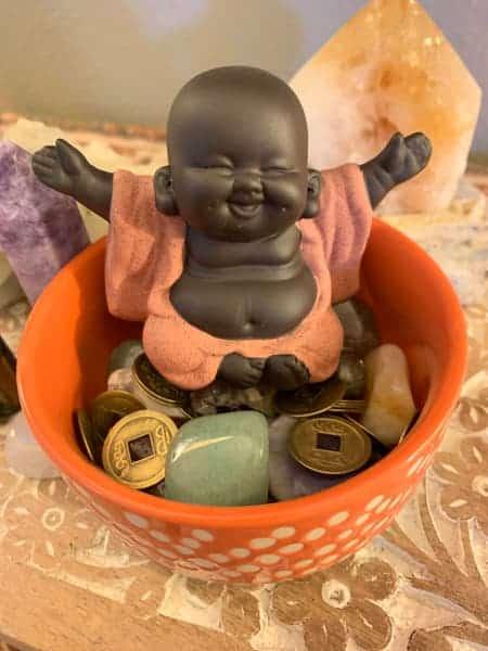feng shui money bowl