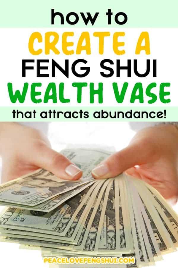money jar feng shui