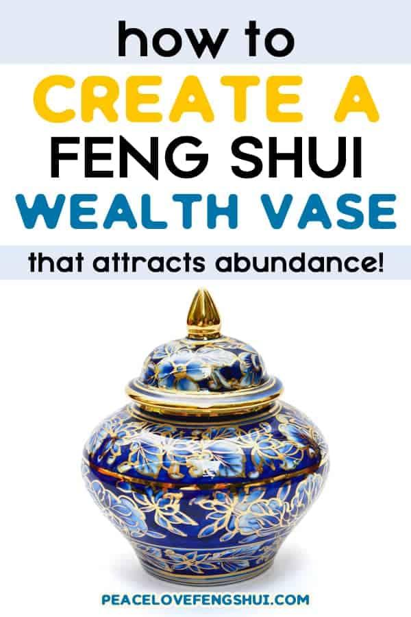 create money vase