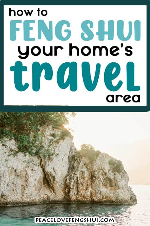 how to feng shui travel