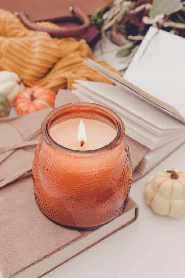 feng shui tips autumn decor
