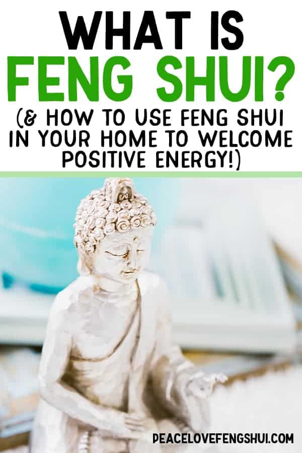 how to feng shui