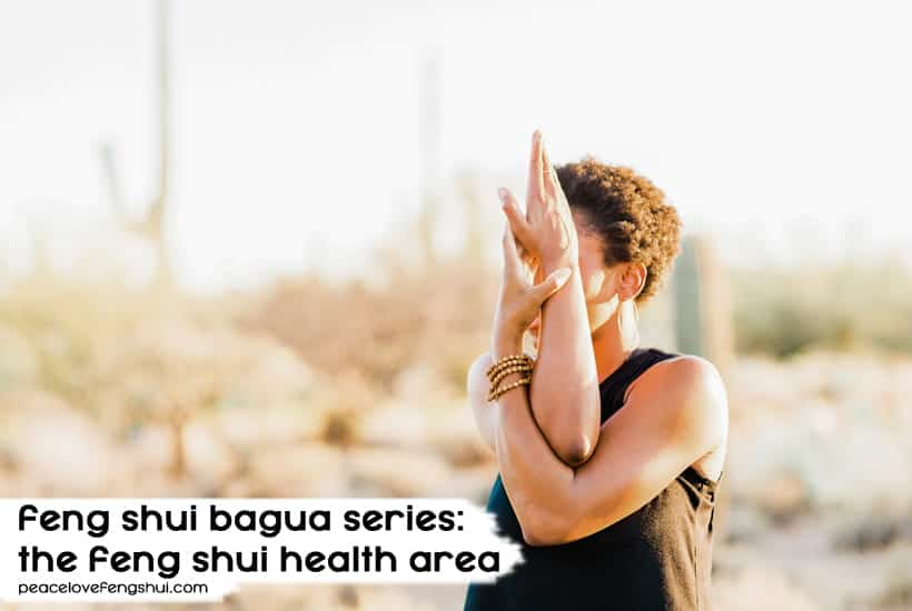 feng shui health area