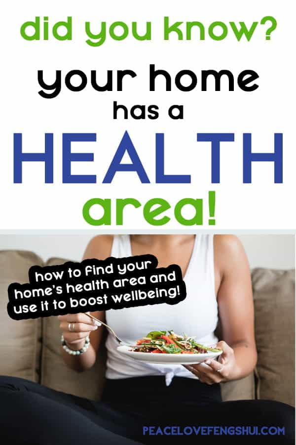 health area wellbeing