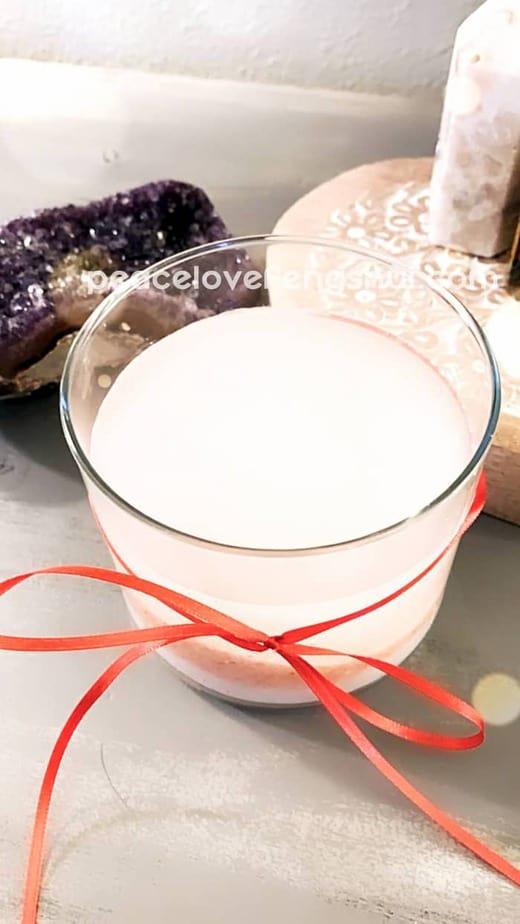 feng shui salt bowl