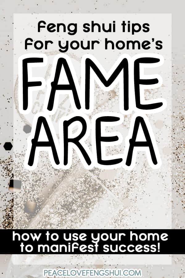 fame reputation area home