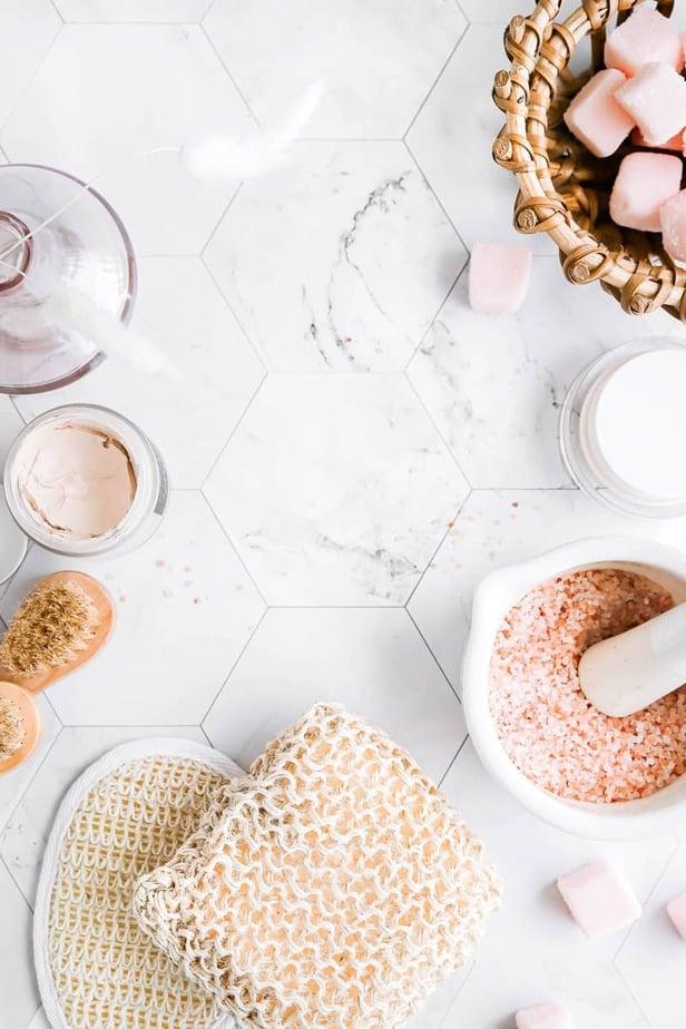 salt purify energy home