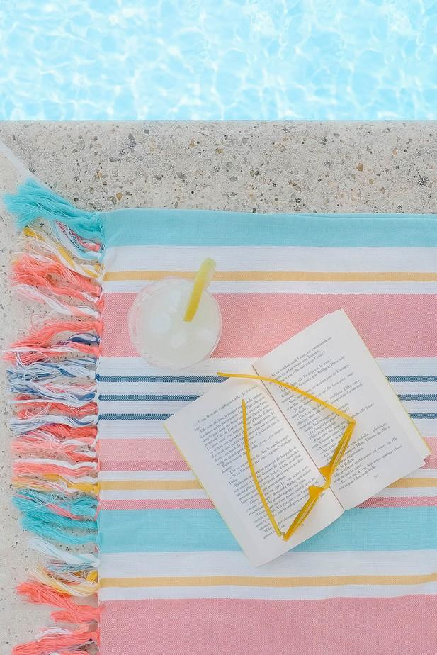 creating summer retreat at home