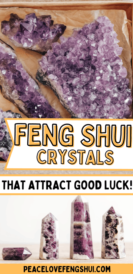 feng shui lucky in life