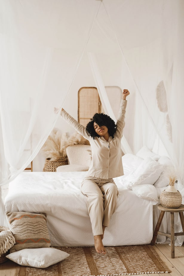 feng shui bedroom for insomnia