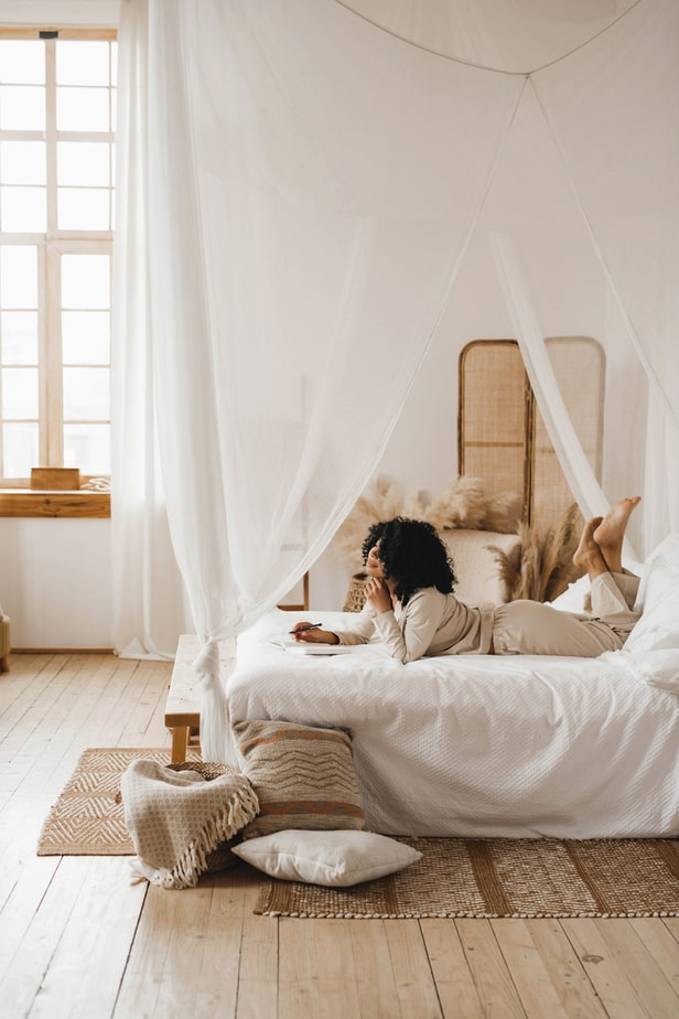 how to get rid of insomnia with feng shui