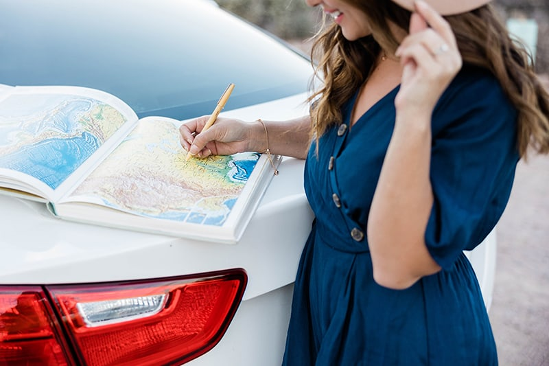 feng shui tips for buying a car
