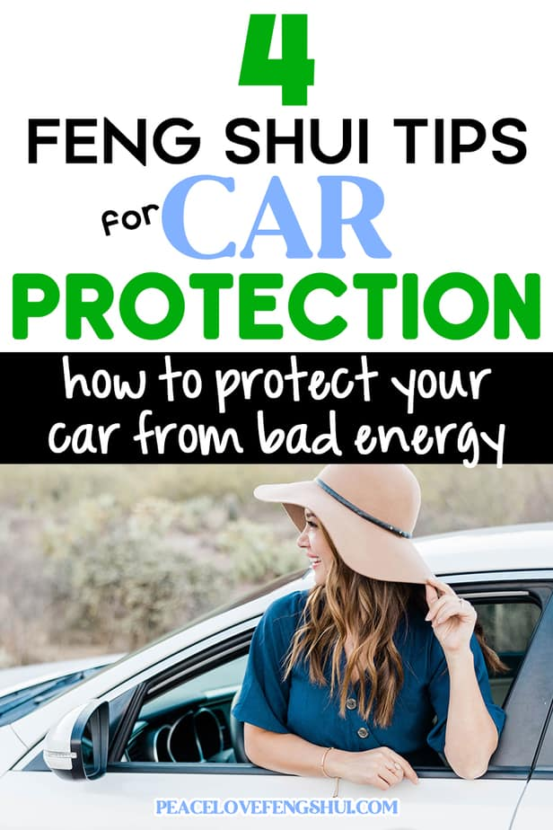 feng shui tips for car protection