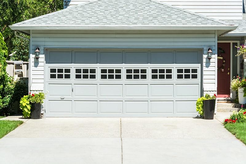 feng shui detached garage