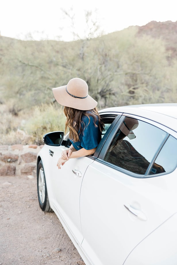 how to feng shui your car